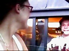Roxy Drive-Thru facial