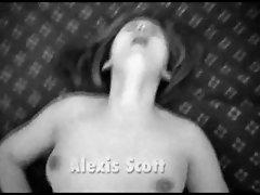 Real Amateur Alexis Scott  via Lord Buckley