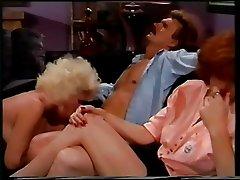 Classic Movie - BODY HEAT (Part 1 of 2)