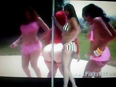 Girl Ass Dancing 5