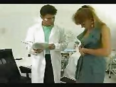 Doctor and His Ill