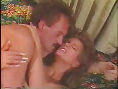 horny vintage babe fucking with her boyfriend
