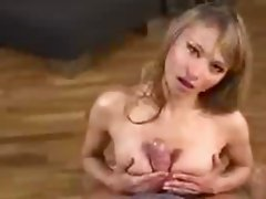Elena Nikulina from Strip Tease then Fuck