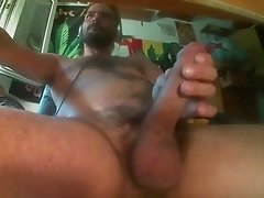 Horny Spain Big Dick Macho