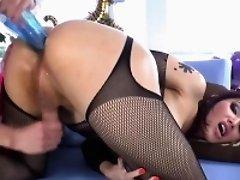 Ladyboy toys tgirls ass