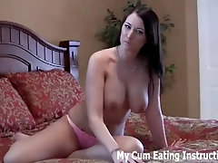 i have been sitting here naked waiting for you all day joi