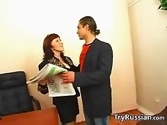Russian Woman Wants To Fuck