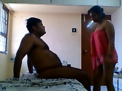 Sultry Indian wife has her lover pounding her fiery snatch