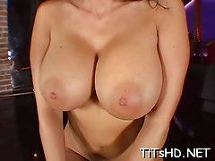 Topnotch Jada Fire enjoys a worthy sex