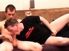 Drake and Shane Sucking Cock