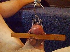 ball hanging 5