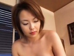 amateur sex video with horny office babe Rio Kurusu