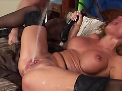 HD Squirting Sex Clips