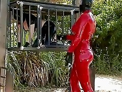 Rubber Playground - Scene 5