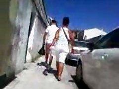 CULAZO EN PIRATAS BLANCOS