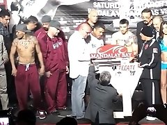Weigh-in 1 (CFNM)
