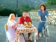 La prof ou les plaisirs defendus - 1981 - Director: Robert Renzulli as Bob W. Sanders
