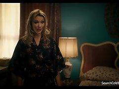 Katrina Bowden - Public Morals S01E01