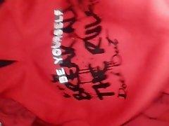 hoodie my friends girl
