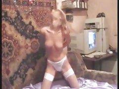 ukrainian girl Anya