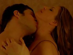 Charisma Carpenter - sex scene