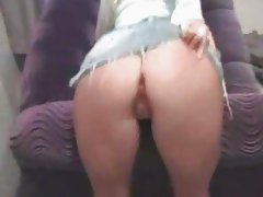 Amateur Pamela Has Fuckable Ass