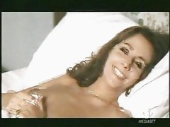 Anna Kanakis from 'Gli Inaffidabili'