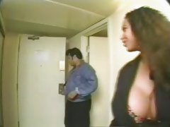 Big Tittied Latina Milf