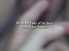 The Lady of the Hour - Teaser