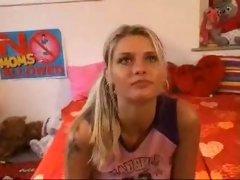 Porno casting amateur Tania M22