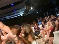 Strip dancer screwed milk shakes