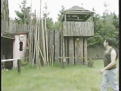 Ricks farm visit