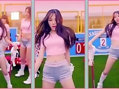heart attack(aoa) - jav pmv