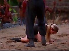 Mortal Kombat Sony BLade vs Kano