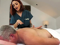 Sleeping with patient is what doctor orders and Lola Fae is a sex goddess