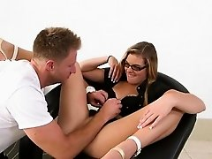 Be kinky sufficiently to see this wild piece of porno video