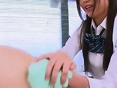 Beautiful Japanese Girl Fucking
