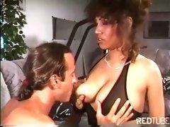 Interracial horny ebony vintage asshole fucking