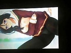Hibike! Euphonium - Tanaka Asuka cum tribute