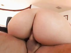 My Obsession With Big Ass Girls - Brooke Lee Adams 2
