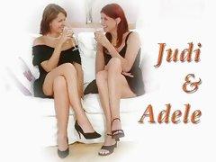 Adele & Judi