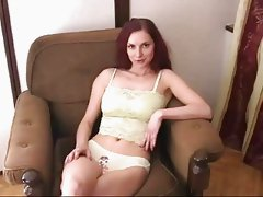 Hot Redhead Amateur Girl has Great Analfuck - csm