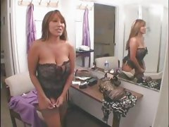 Ava Devine Interview Blow Job....CC
